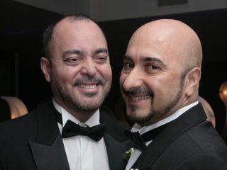 El casamiento de Gabriel y Luis 3
