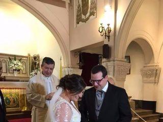El casamiento de Georgi y Chelo 3