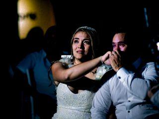 El casamiento de María Rosa y Rubén 3