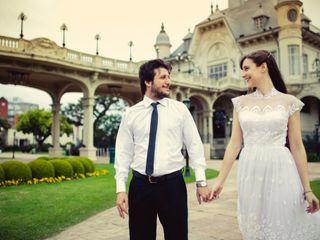 El casamiento de Pri y Martín 3
