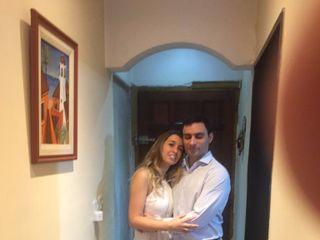El casamiento de Alejandro y Daniela 3