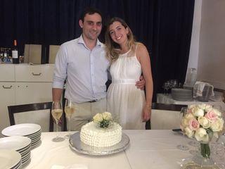 El casamiento de Alejandro y Daniela