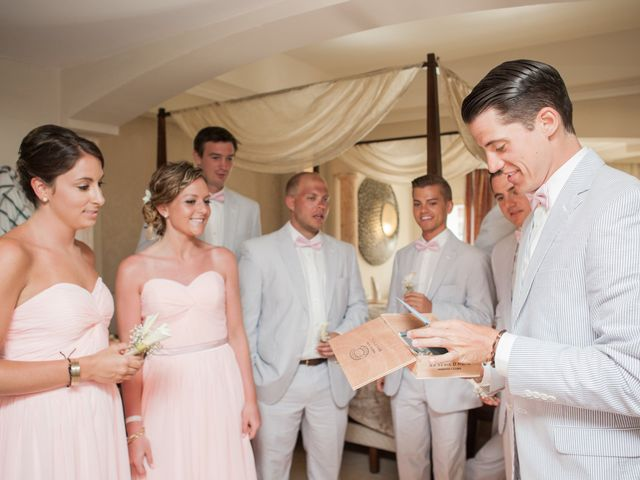 El casamiento de Dustin y Jennifer en Martínez, Buenos Aires 9