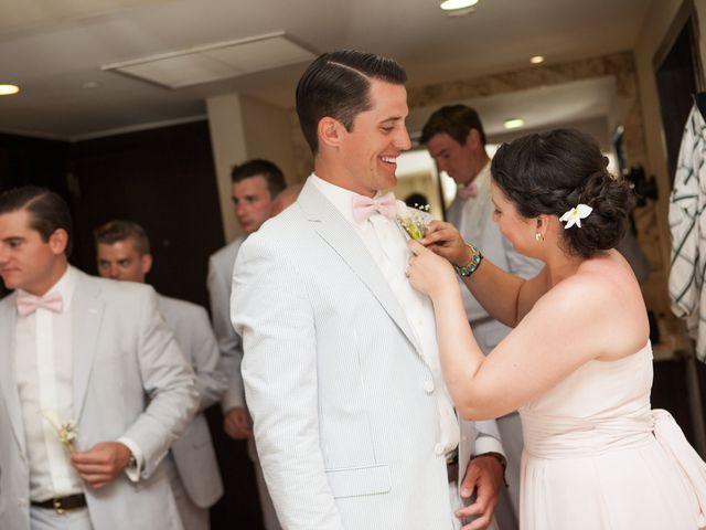 El casamiento de Dustin y Jennifer en Martínez, Buenos Aires 11