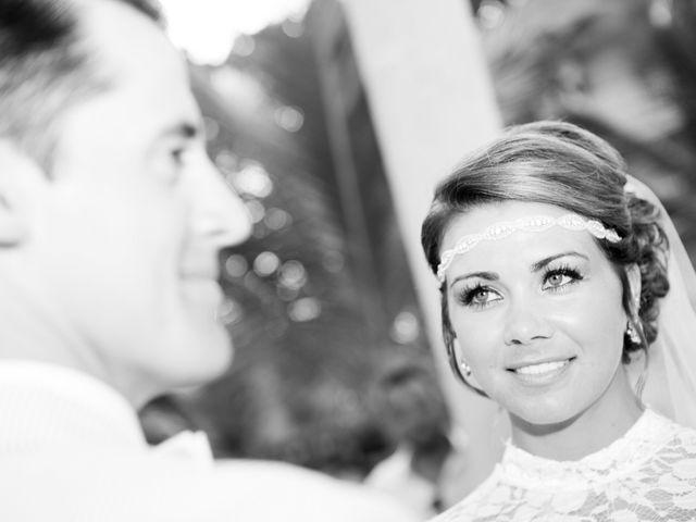 El casamiento de Dustin y Jennifer en Martínez, Buenos Aires 1