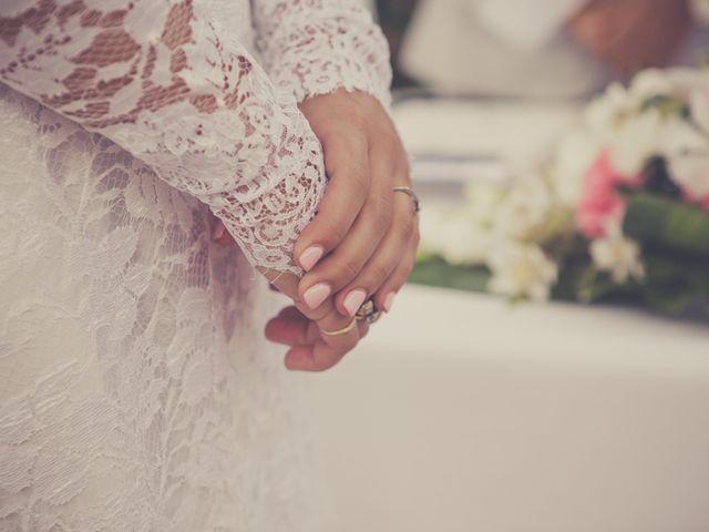 El casamiento de Dustin y Jennifer en Martínez, Buenos Aires 18