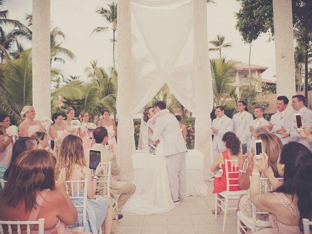 El casamiento de Dustin y Jennifer en Martínez, Buenos Aires 19