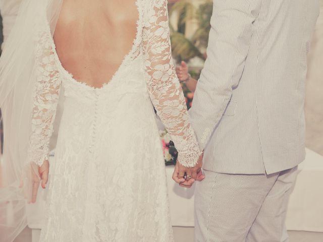 El casamiento de Dustin y Jennifer en Martínez, Buenos Aires 20