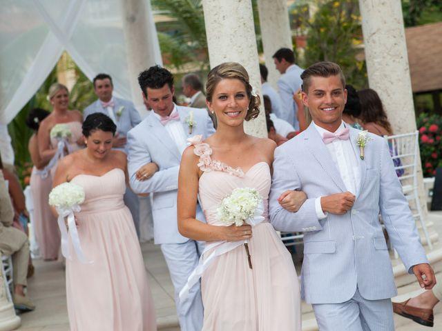 El casamiento de Dustin y Jennifer en Martínez, Buenos Aires 21