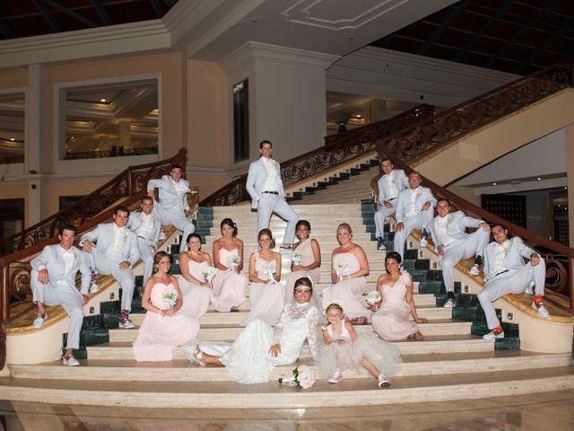 El casamiento de Dustin y Jennifer en Martínez, Buenos Aires 22