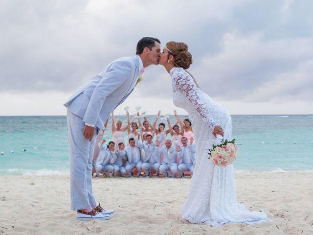 El casamiento de Dustin y Jennifer en Martínez, Buenos Aires 23