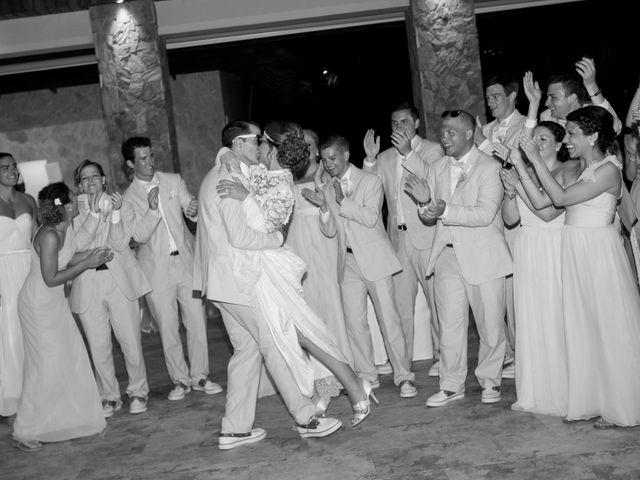 El casamiento de Dustin y Jennifer en Martínez, Buenos Aires 31