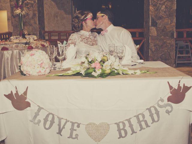 El casamiento de Dustin y Jennifer en Martínez, Buenos Aires 32