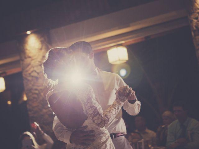 El casamiento de Dustin y Jennifer en Martínez, Buenos Aires 2