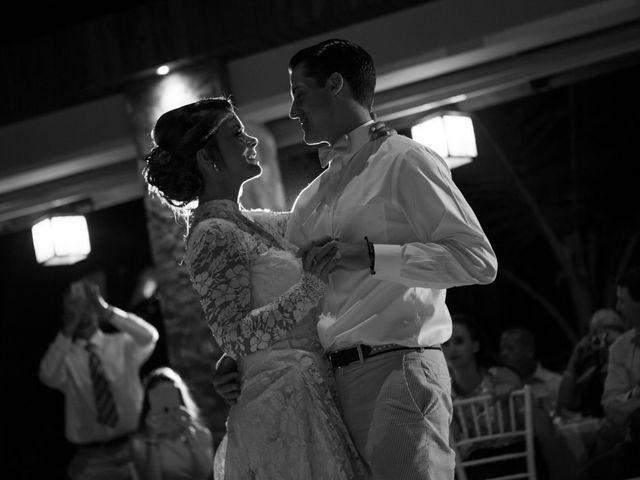 El casamiento de Dustin y Jennifer en Martínez, Buenos Aires 33