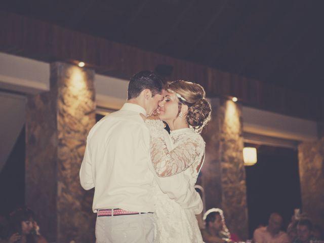 El casamiento de Dustin y Jennifer en Martínez, Buenos Aires 34