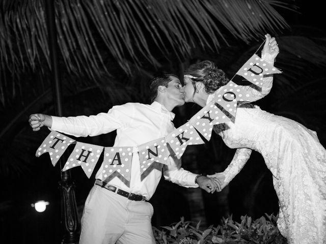 El casamiento de Dustin y Jennifer en Martínez, Buenos Aires 35