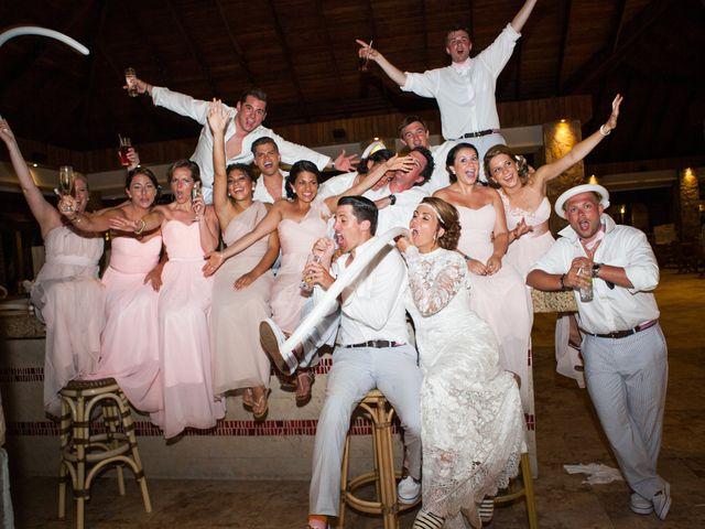 El casamiento de Dustin y Jennifer en Martínez, Buenos Aires 36