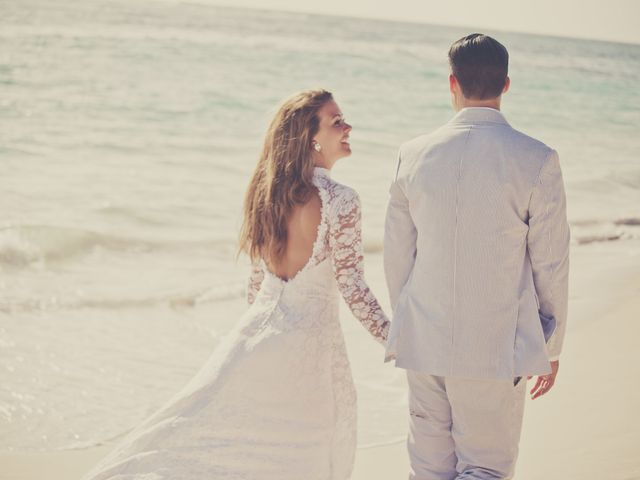 El casamiento de Dustin y Jennifer en Martínez, Buenos Aires 39