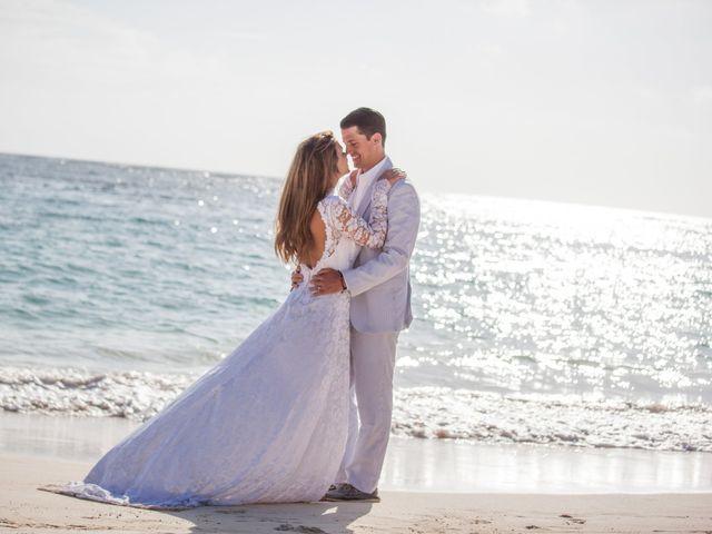 El casamiento de Dustin y Jennifer en Martínez, Buenos Aires 40