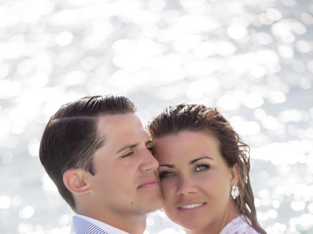 El casamiento de Dustin y Jennifer en Martínez, Buenos Aires 47