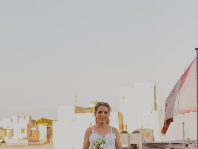 El casamiento de Martín y Mica en San Juan, San Juan 16