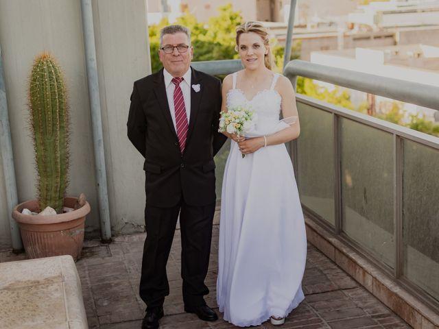 El casamiento de Martín y Mica en San Juan, San Juan 19
