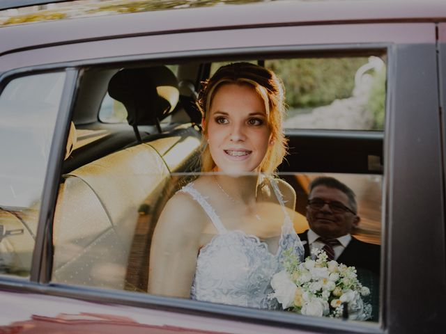 El casamiento de Martín y Mica en San Juan, San Juan 20