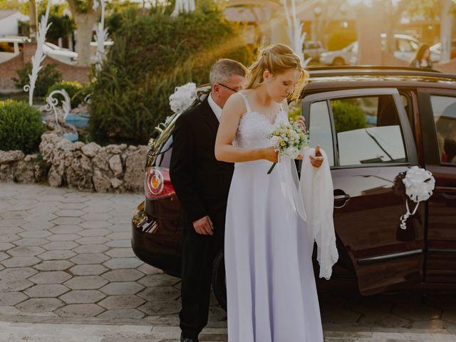 El casamiento de Martín y Mica en San Juan, San Juan 21
