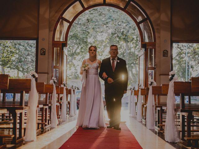 El casamiento de Martín y Mica en San Juan, San Juan 22