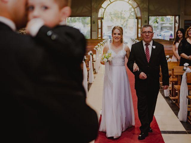 El casamiento de Martín y Mica en San Juan, San Juan 23