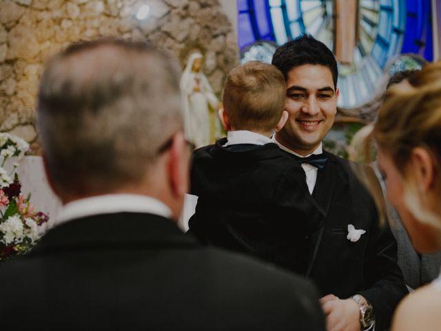 El casamiento de Martín y Mica en San Juan, San Juan 24