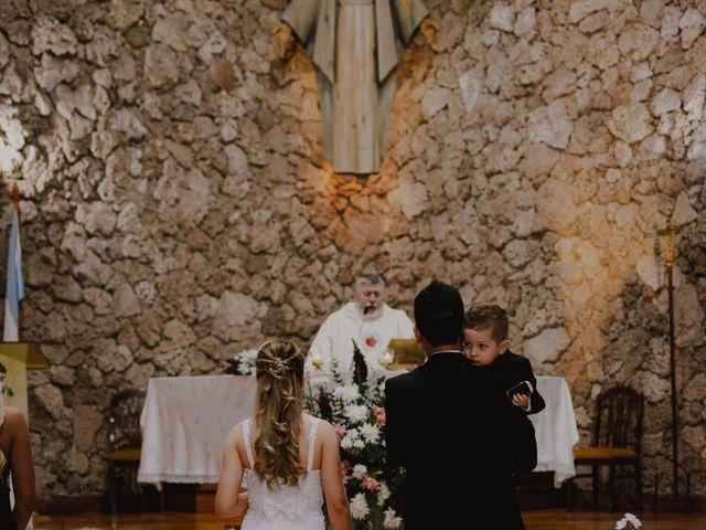 El casamiento de Martín y Mica en San Juan, San Juan 25