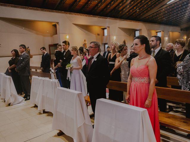 El casamiento de Martín y Mica en San Juan, San Juan 26