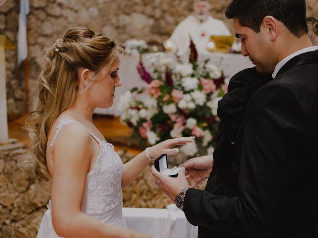 El casamiento de Martín y Mica en San Juan, San Juan 27