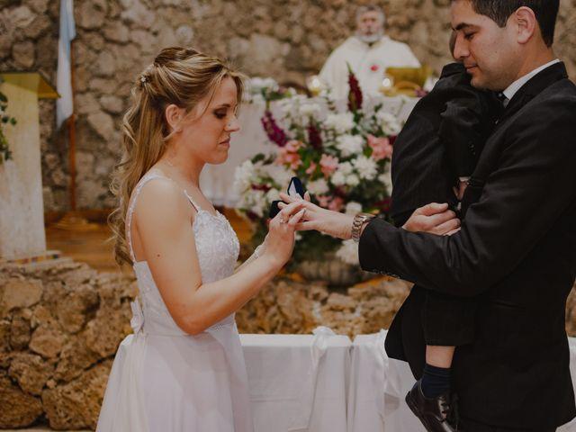 El casamiento de Martín y Mica en San Juan, San Juan 28