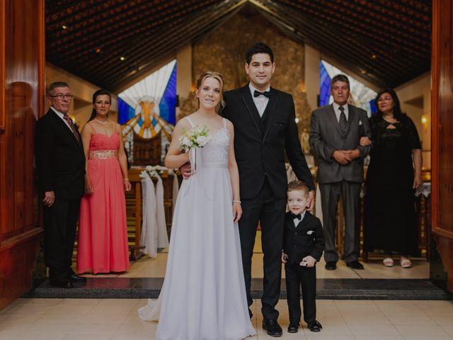 El casamiento de Martín y Mica en San Juan, San Juan 30