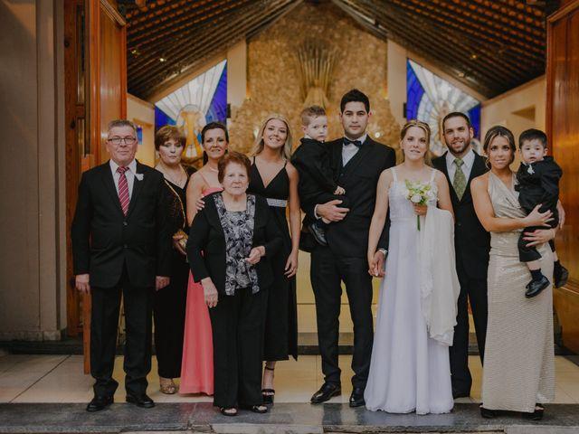 El casamiento de Martín y Mica en San Juan, San Juan 37