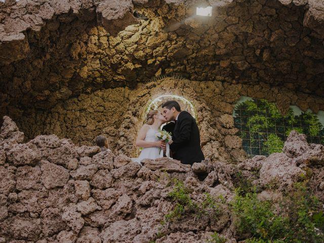 El casamiento de Martín y Mica en San Juan, San Juan 38