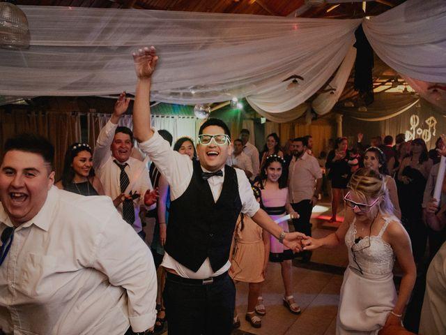 El casamiento de Martín y Mica en San Juan, San Juan 60