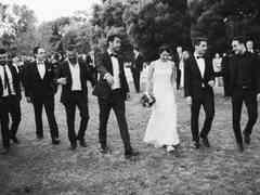 El casamiento de Virginia y Nahuel 4