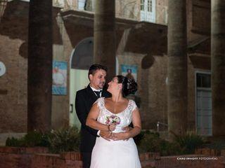 El casamiento de Eli y Ale 3