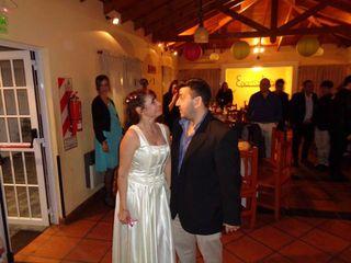 El casamiento de Sabrina y Miguel 1