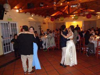 El casamiento de Sabrina y Miguel 2