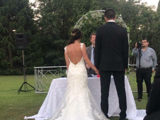 El casamiento de Alfre  y Sabri 2