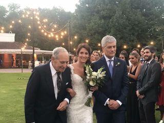 El casamiento de Alfre  y Sabri 3