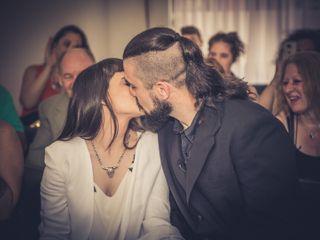 El casamiento de Ailén y David 2