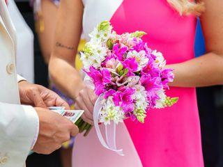 El casamiento de Flor y Johny 3