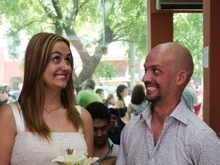 El casamiento de Griselda y Sebastian 3