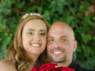 El casamiento de Griselda y Sebastian 2
